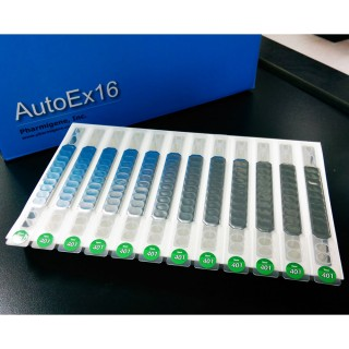 Pharmigene AutoEx16 Genomic DNA Purification Tissue Kit (Non-Sterile) -  |