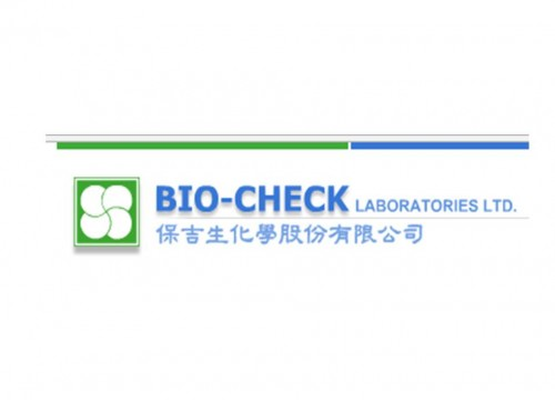 Pharmigene partners with Bio-Check laboratories Ltd. to expand Taiwan market.