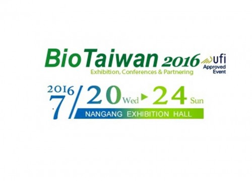 Visit Pharmigene at BioTaiwan 2016